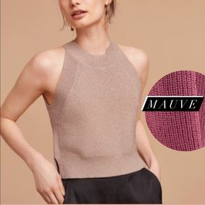 WILFRED Crevier Knit Top